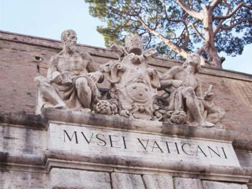 Musei Vaticani by SoLaCePaRoXySM
