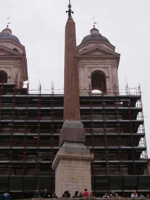 Obelisk II by SoLaCePaRoXySM