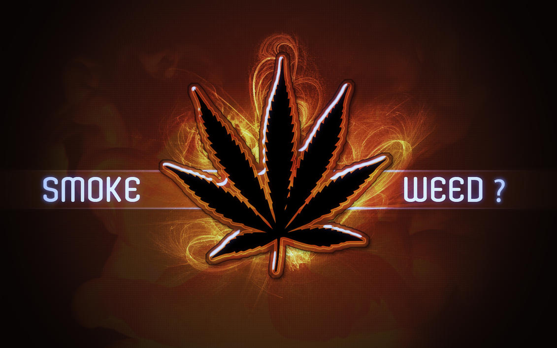 Weed Wallpaper Smoke By AVe1337 On DeviantArt
