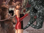 Creatures and Corsets