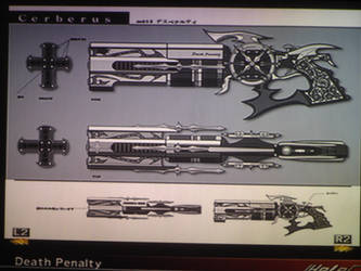 Death Penalty by Revanninja