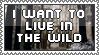 Stamp: Wild Life by TribalWhisper