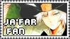 Stamp: Magi Ja'far by TribalWhisper
