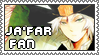 Stamp: Magi Ja'far by TribalWhisper