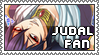 Stamp: Magi Judal by TribalWhisper
