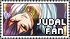 Stamp: Magi Judal by TribalWhisper
