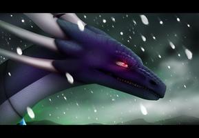 Frozen Solitude by Kelskora