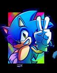 Sonic Headshot