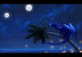 Breath of Stars by Kelskora