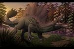 Hyperendocrine Spinosaurus