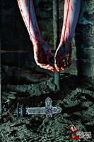 Drain of Sin by MangledAngels