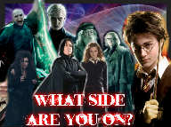 harry potter side's by briannamason7