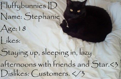 My New ID by Fluffybunnies