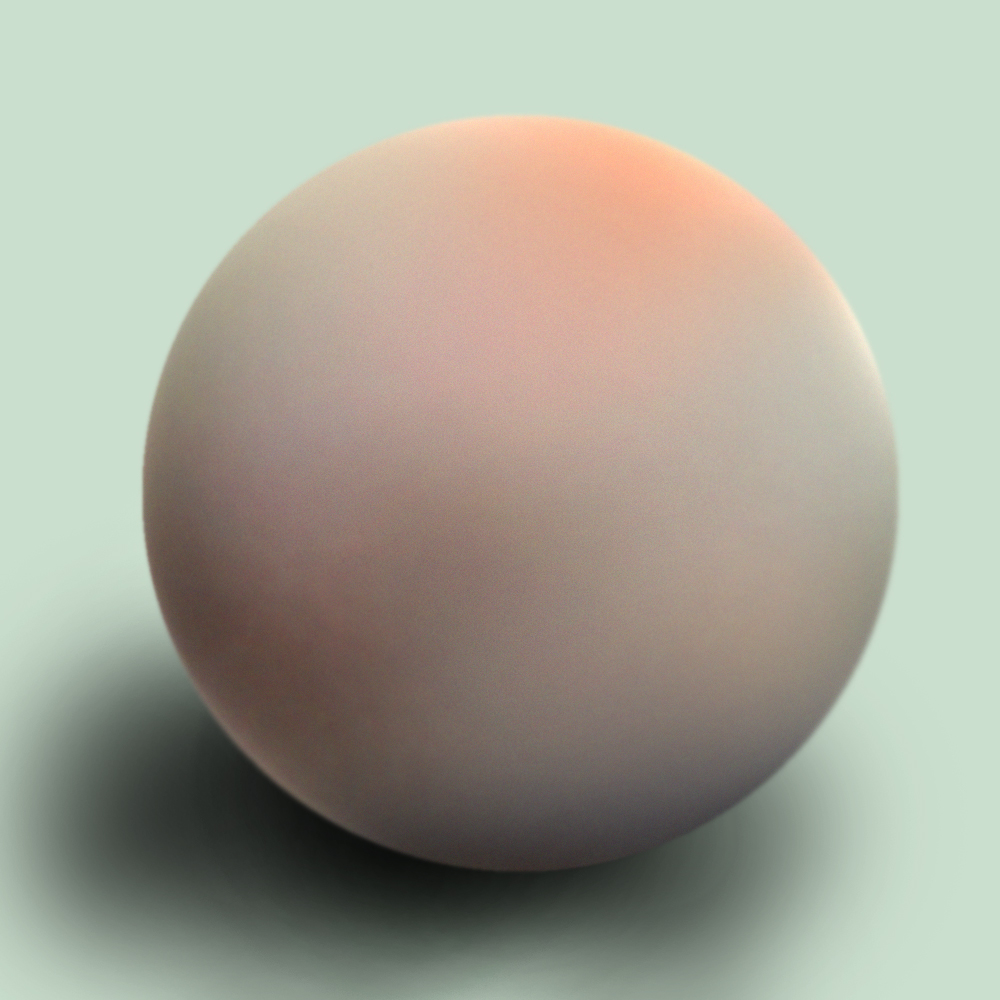 Ball O' Skin by Esherymack