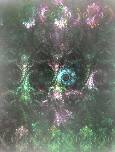 lacy by Esherymack