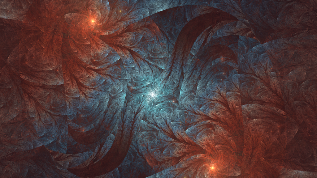 infinity by Esherymack