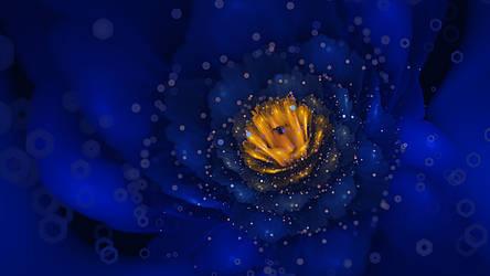 blue danube by Esherymack