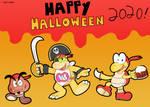 Happy Halloween! 2020