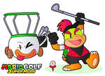 Ready to Golf!