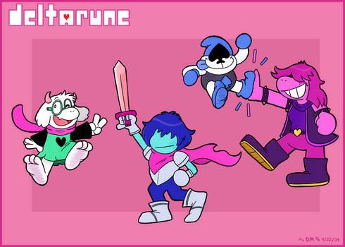 The Fun Gang!