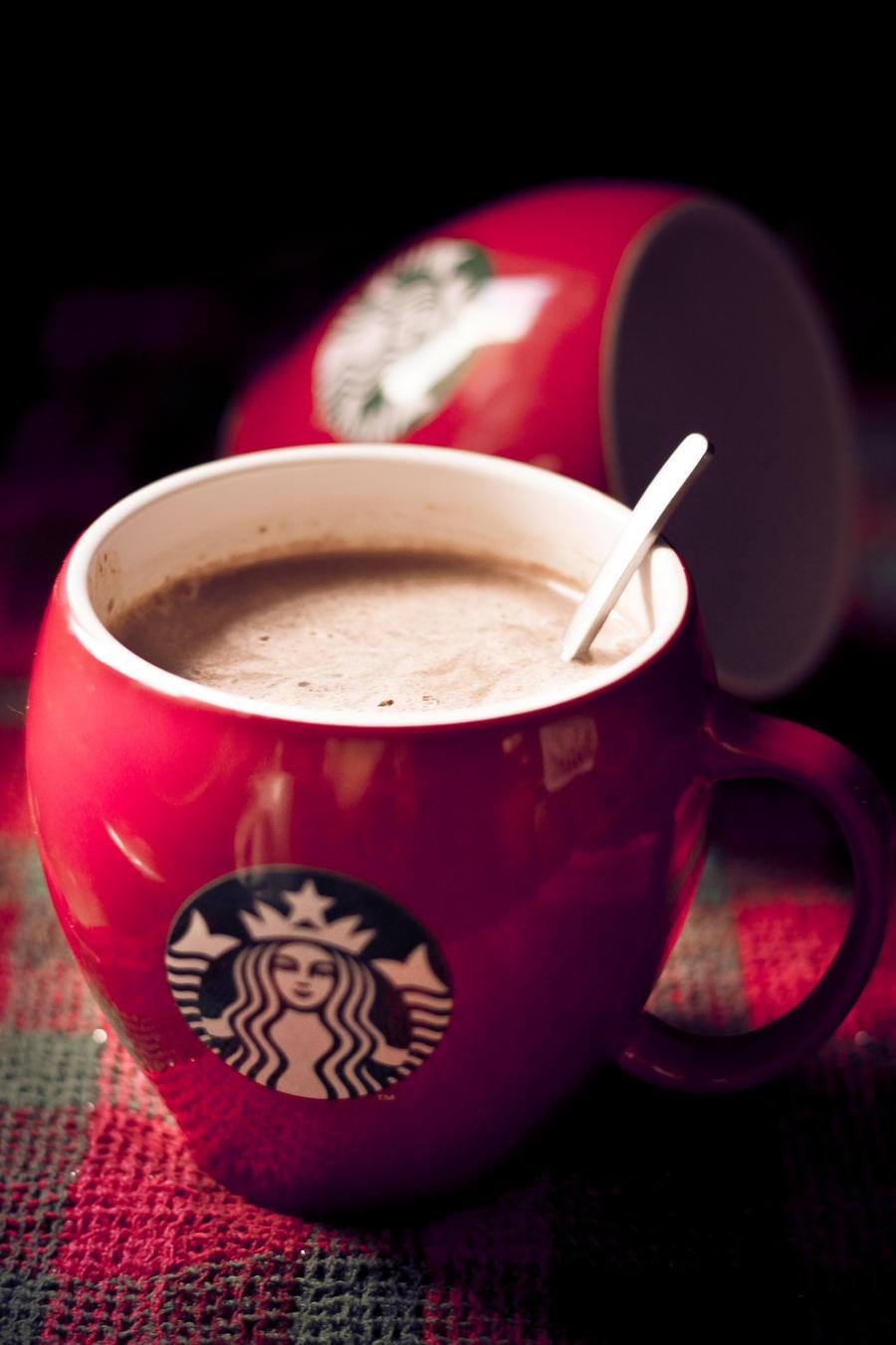 najromanticnija soljica za kafu...caj - Page 5 Starbucks_by_ariana1985-d4exzyk