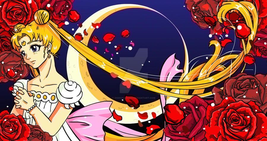 Sailormoon Mug Design Finish - add filter by digikolobong