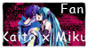 Kaito x Miku Stamp by Lyhydian