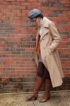 Coat VIII - Footsy