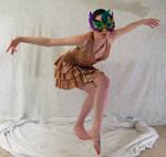 Masquerade XIV - Fly