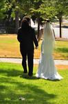 Wedding VI - Life by BlooDoveStock