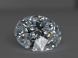 Diamond by pyrohmstr