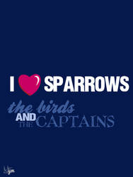 Loving the Sparrows