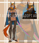 ADOPT FOX [OPEN]