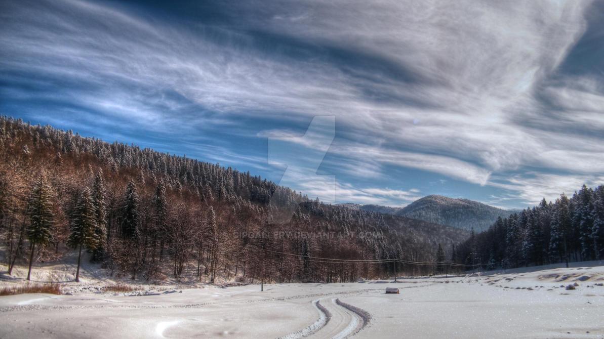 Valea Cerbului - 17 by Cipgallery