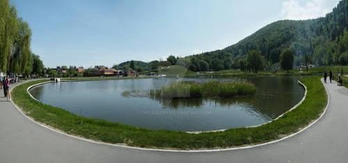 Lacul Noua by Cipgallery