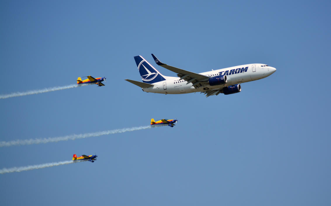 Tarom by Cipgallery