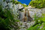 Cascada Caraiman by Cipgallery