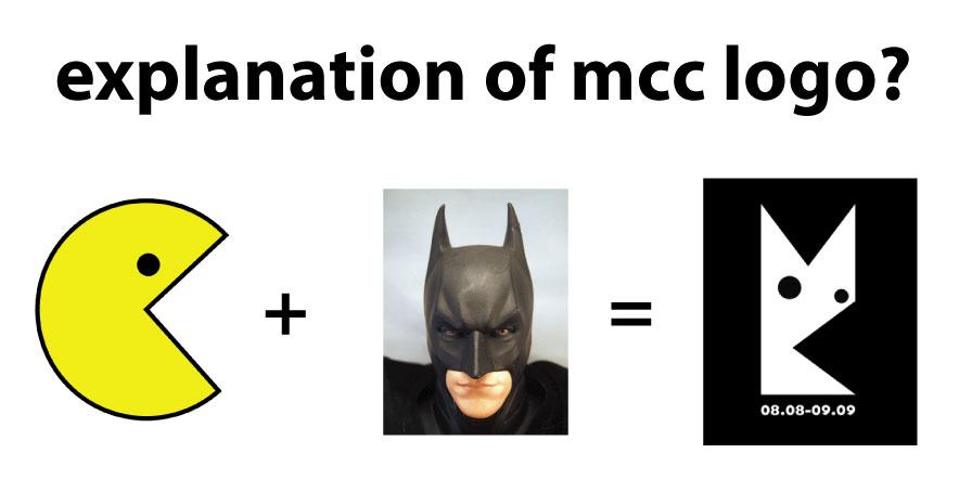 manila comic con logo theory by mac0y