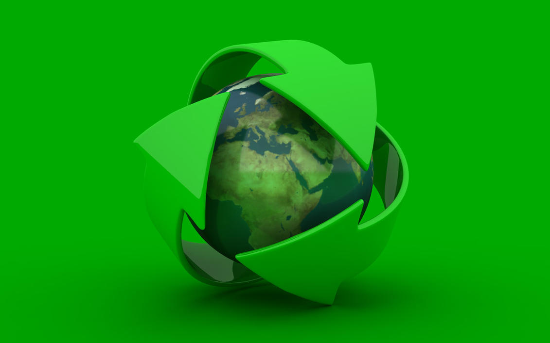 Recycle by Dead-Ant