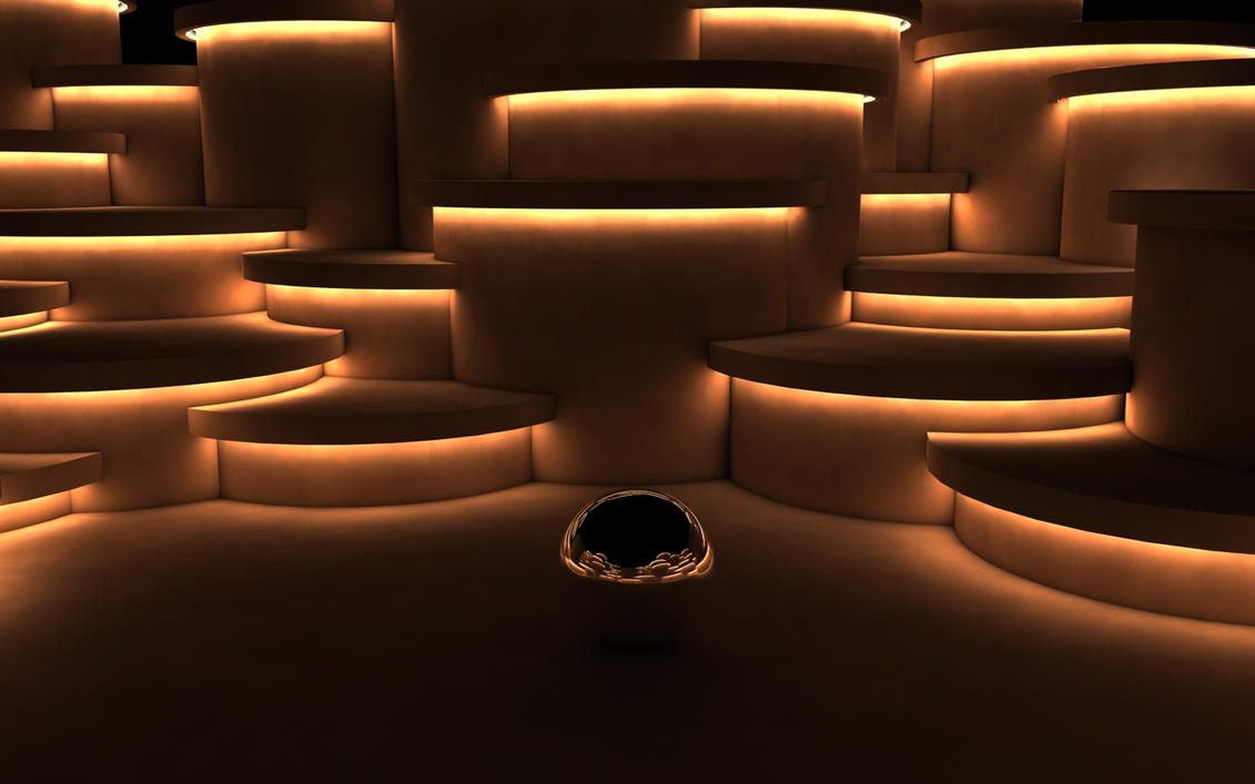 Illumination by Dead-Ant