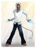 Dance till your death 'origin' by White-Leonard