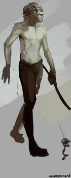 Demon by White-Leonard