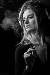 smoke and mirrors by C-h-r-i-s-P