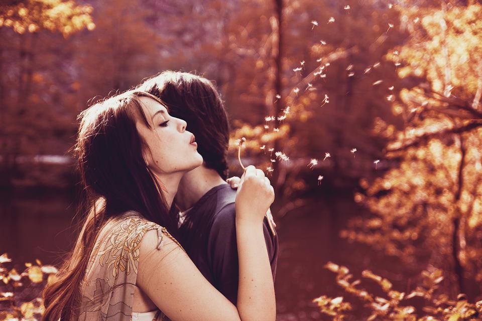 autumn love by C-h-r-i-s-P