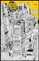 Nouvelle City by laresistance