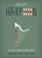 Harpoon by laresistance