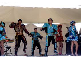 Baile Caporal