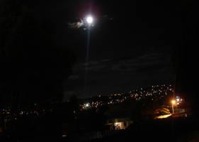 Luna de Quito