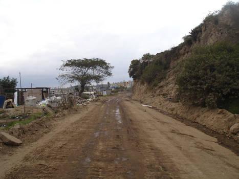 El camino de la pobreza