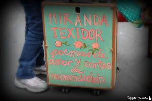 Miranda Texidor